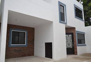 Foto de casa en venta en cedro , del bosque, tampico, tamaulipas, 0 No. 01