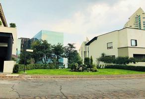 Foto de terreno habitacional en venta en cedro , interlomas, huixquilucan, méxico, 16317251 No. 01