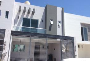 Foto de casa en venta en cedro sur , rinconada san isidro, zapopan, jalisco, 6827841 No. 01