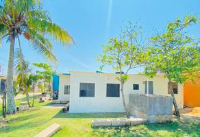 Foto de casa en venta en cedro , tierra nueva, coatzacoalcos, veracruz de ignacio de la llave, 0 No. 01