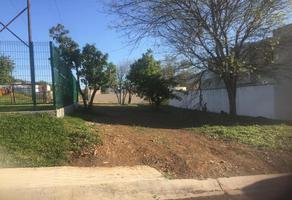 Foto de terreno habitacional en venta en cedros 1, san pedro el álamo, santiago, nuevo león, 0 No. 01