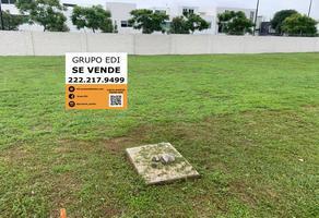 Foto de terreno habitacional en venta en cedros 4, lomas de angelópolis ii, san andrés cholula, puebla, 0 No. 01