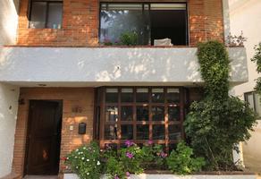 Foto de casa en condominio en venta en cedros 86, contadero, cuajimalpa de morelos, df / cdmx, 0 No. 01