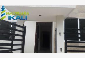 Foto de casa en venta en cedros 9, campestre alborada, tuxpan, veracruz de ignacio de la llave, 6196347 No. 01