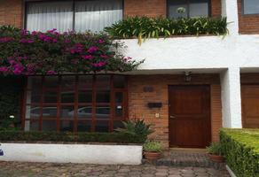 Foto de casa en renta en cedros , el ébano, cuajimalpa de morelos, df / cdmx, 0 No. 01