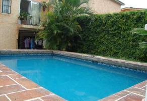 Foto de casa en venta en cedros -, pedregal de las fuentes, jiutepec, morelos, 0 No. 01