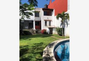 Foto de casa en renta en cedros , san jerónimo ahuatepec, cuernavaca, morelos, 0 No. 01