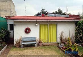 Foto de casa en venta en cedros , santo tomas ajusco, tlalpan, df / cdmx, 0 No. 01