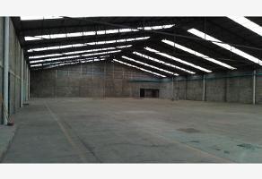 Foto de nave industrial en renta en  , cedros, tepotzotlán, méxico, 0 No. 01