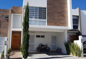 Foto de casa en condominio en venta en Lomas de Angelópolis, San Andrés Cholula, Puebla, 20894675,  no 01