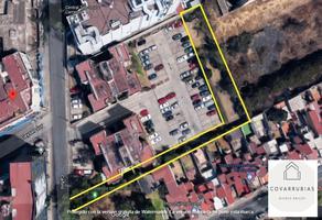 Foto de terreno habitacional en venta en cefiro , pedregal de carrasco, coyoacán, df / cdmx, 0 No. 01
