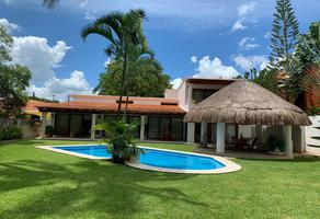 Foto de casa en venta en ceiba 1, club de golf la ceiba, mérida, yucatán, 17793278 No. 01
