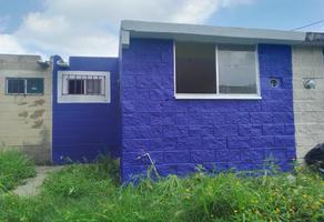 Foto de casa en venta en ceiba 1035, villas de altamira, altamira, tamaulipas, 0 No. 01