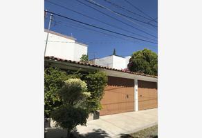 Foto de casa en venta en ceiba 11, álamos 2a sección, querétaro, querétaro, 17218601 No. 01