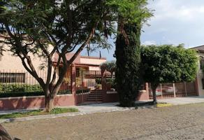 Foto de casa en venta en ceiba 14, álamos 2a sección, querétaro, querétaro, 13749427 No. 01