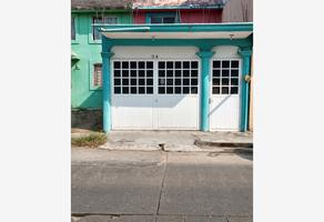 Foto de casa en venta en ceiba 24, punta del mar, coatzacoalcos, veracruz de ignacio de la llave, 0 No. 01