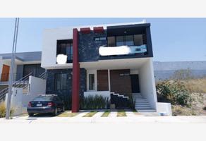 Foto de casa en venta en ceiba 3 3, desarrollo habitacional zibata, el marqués, querétaro, 0 No. 01