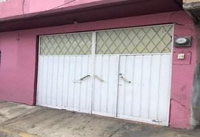 Foto de casa en venta en ceiba 7, consejo agrarista mexicano, iztapalapa, df / cdmx, 0 No. 01