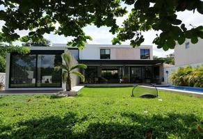 Foto de casa en venta en ceiba , club de golf la ceiba, mérida, yucatán, 0 No. 01