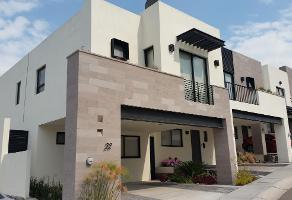 Foto de casa en condominio en venta en ceiba , desarrollo habitacional zibata, el marqués, querétaro, 10564281 No. 01