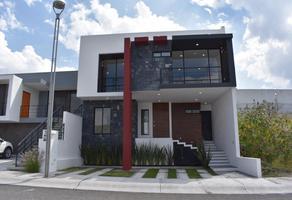 Foto de casa en condominio en venta en ceiba , desarrollo habitacional zibata, el marqués, querétaro, 0 No. 01