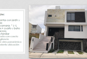 Foto de casa en renta en ceiba , desarrollo habitacional zibata, el marqués, querétaro, 0 No. 01