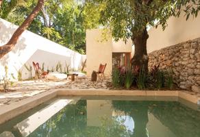 Foto de casa en venta en ceiba , merida centro, mérida, yucatán, 0 No. 01