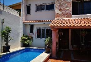 Foto de casa en venta en ceiba , pedregal de las fuentes, jiutepec, morelos, 14944762 No. 01