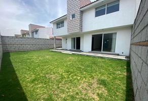 Foto de casa en renta en ceiba sur 601, santa cruz, metepec, méxico, 0 No. 01