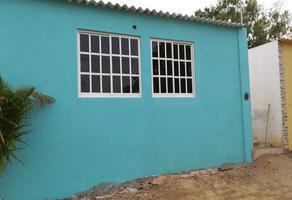 Foto de casa en venta en ceiba , tierra nueva, coatzacoalcos, veracruz de ignacio de la llave, 16429850 No. 01
