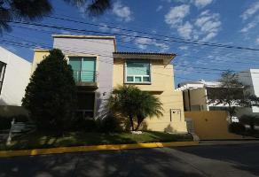 Foto de casa en renta en ceja de la barranca 500, loma real, zapopan, jalisco, 0 No. 01
