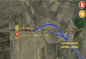 Foto de terreno habitacional en venta en celaya - qro. kilometro 25+100 lote 36 , 12 de diciembre, querétaro, querétaro, 0 No. 01