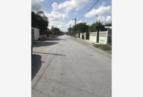 Foto de terreno habitacional en venta en celedonio junco de la vega . en ex ej buenavista , eva samano, matamoros, tamaulipas, 10186048 No. 01