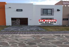 Foto de casa en venta en celeste 4, zirándaro, san miguel de allende, guanajuato, 15147199 No. 01
