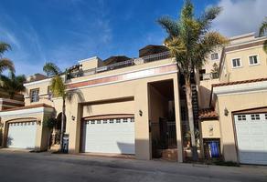 Foto de casa en venta en celeste , juan diego, ensenada, baja california, 14156512 No. 01