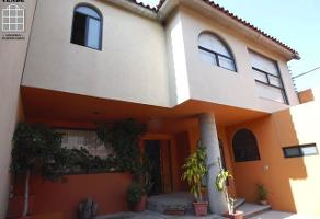 Foto de casa en venta en celestum , jardines del ajusco, tlalpan, df / cdmx, 0 No. 01