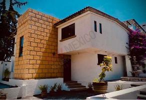 Foto de casa en venta en celestun 451, héroes de padierna, tlalpan, df / cdmx, 0 No. 01