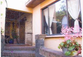 Foto de casa en condominio en venta en celestun , jardines del ajusco, tlalpan, df / cdmx, 0 No. 01