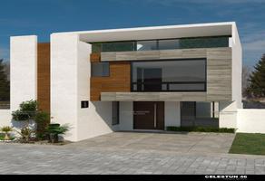 Foto de casa en condominio en venta en celestun, parque mexico , lomas de angelópolis ii, san andrés cholula, puebla, 0 No. 01