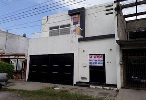 Foto de casa en venta en celsa virgen , burócratas del estado, villa de álvarez, colima, 15166980 No. 01