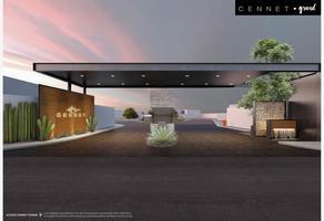 Foto de terreno habitacional en venta en cennet 100, residencial villerias, san luis potosí, san luis potosí, 18878058 No. 01