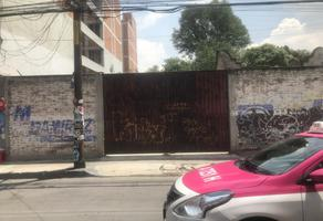 Foto de terreno habitacional en venta en centalpalt 79, san martín xochinahuac, azcapotzalco, df / cdmx, 0 No. 01