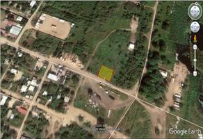 Foto de terreno habitacional en venta en centar superior , la pedrera, altamira, tamaulipas, 12223660 No. 01