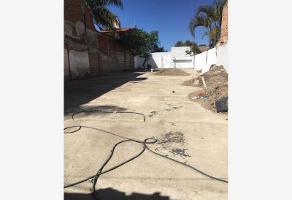Foto de terreno habitacional en venta en centauro del n 2, loma bonita 2a sección, tonalá, jalisco, 6529140 No. 01