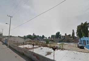 Foto de terreno comercial en venta en centauro del norte , san bartolo cuautlalpan, zumpango, méxico, 14616451 No. 01