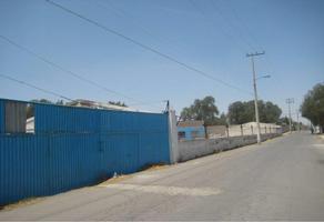 Foto de terreno industrial en venta en centauros del norte 1, san bartolo cuautlalpan, zumpango, méxico, 16529102 No. 01