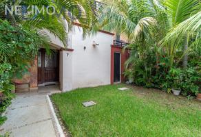 Foto de casa en venta en centella 57, supermanzana 18, benito juárez, quintana roo, 20221049 No. 01
