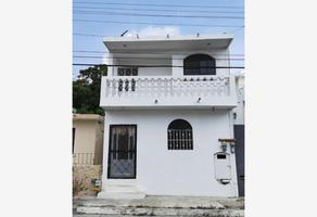 Foto de casa en venta en centenario 211, árbol grande, ciudad madero, tamaulipas, 0 No. 01