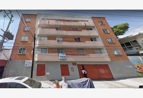 Foto de departamento en venta en centenario 94, merced gómez, álvaro obregón, df / cdmx, 12623442 No. 01