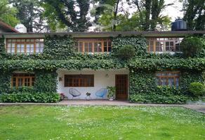 Foto de casa en renta en centenario , bosques de tarango, álvaro obregón, df / cdmx, 0 No. 01